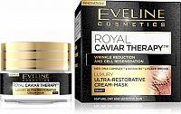 EVELINE ROYAL CAVIAR ULTRA-REPAIR NIGHT CREAM-MASK 1x50ml