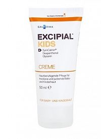 EXCIPIAL Kids Creme (inov. 2015) 1x50 ml