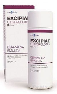 Excipial U Hydrolotio emu.der.1 x 200 ml
