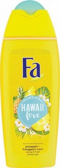 Fa sprchový gél Island Vibes Hawaii 400 ml