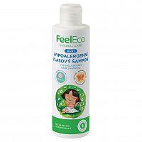 Feel Eco Baby Hypoalergénny vlasový šampón 200 ml