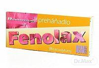 Fenolax tbl.ent.30 x 5mg