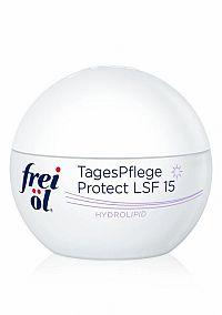 frei öl Day Care Protect Moisturising Cream pre suchú pleť SPF 15 50 ml