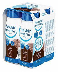 Fresubin Energy Fibre Drink čokoláda 4 x 200ml