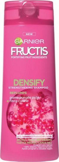 Fructis šampón Densify 250 ml