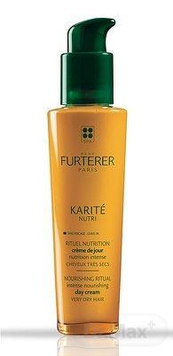 FURTERER KARITÉ NUTRI CRÈME DE JOUR NUTR. INTENSE intenzívne vyživujúci bezoplachový denný krém na vlasy 1x100 ml