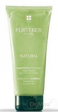 FURTERER NATURIA SHAMPOOING EXTRA-DOUX extra jemný šampón pre časté použitie 1x200 ml