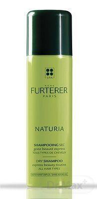 FURTERER NATURIA SHAMPOOING SEC suchý šampón pre všetky typy vlasov 1x150 ml