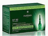 FURTERER RF 80 TRAITEMENT ANTICHUTE CONCENTRÉ koncentrované sérum pri vypadávaní vlasov v ampulkách (á 5 ml) 1x12 ks (60 ml)