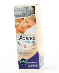 Fytofontana Adenol sprej do hrdla proti chrápaniu 1x50 ml