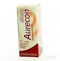 Fytofontana Aurecon drops ušné kvapky 10 ml