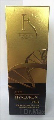 Fytofontana stem cells HYALURON emulzia 1x30 ml