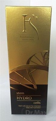 Fytofontana stem cells HYDRO sérum 1x30 ml