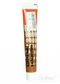 Gáfrová masť s ichtamolom ung der 1x50 g