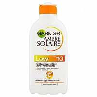 Garnier Ambre Solaire Mlieko OF10 200 ml