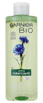 GARNIER BIO Soothing Cornflower micelárna voda 1x400 ml