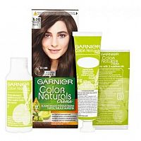GARNIER Color Naturals CN 5.00 ULTRA COVER - hnedá 1x1kus