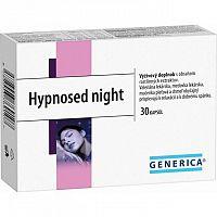 GENERICA Hypnosed night cps 1x30 ks