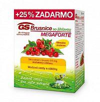 GS Brusnice MEGAFORTE cps 1x50 ks