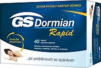 GS Dormian Rapid cps 1x40 ks