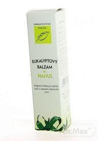 HANUS EUKALYPTOVY BALZAM 1x50 g