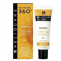 HELIOCARE 360 MINERAL SPF50 1x50 ml