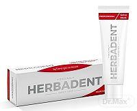 HERBADENT Professional Bylinný gél na ďasná s CLD (chlorhexidínom) 1x25 g