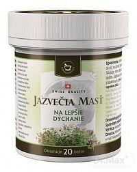 Herbamedicus Jazvecov masť 125 ml