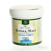 Herbamedicus konská masť chladivá 250 ml
