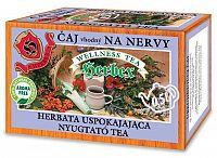 HERBEX ČAJ NA NERVY bylinný čaj 20x3 g (60 g)