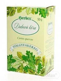 HERBEX DUBOVÁ KORA sypaný čaj 1x50 g