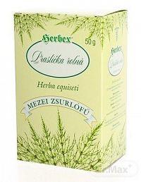 HERBEX PRASLIČKA ROĽNÁ sypaný čaj 1x50 g