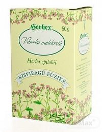 HERBEX VRBOVKA MALOKVETÁ sypaný čaj 1x50 g