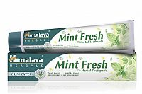 Himalaya Bylinná zubná pasta pre svieži dych Mint Fresh Herbal Toothpaste 1x75 ml