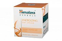 Himalaya Energizujúci denný krém Energising day cream, Thatch Grass & Almond 1x50 ml