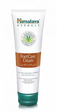Himalaya krém na nohy Footcare Cream 1x75 ml