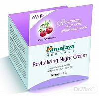 Himalaya Revitalizačný nočný krém Revitalizing night cream 1x50 ml