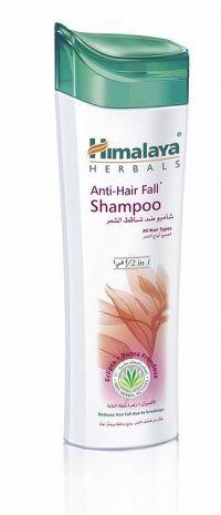 Himalaya Šampón proti vypadávaniu vlasov Anti Hair Fall Shampoo, 1x200 ml