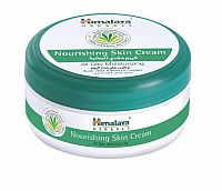 Himalaya Výživný pleťový krém Nourishing skin cream, All day, 1x50 ml
