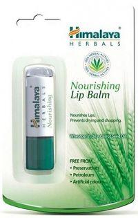 Himalaya Vyživujúci balzam na pery Nourishing Lip Balm, 1x4,5 g