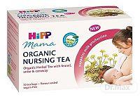 HiPP Mama BIO Čaj pro dojčiace matky nálevové vrecúška 20x1,5 g (30 g)