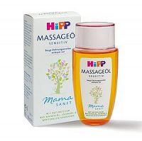 HiPP Mama SANFT Masážny olej na strie 1x100 ml