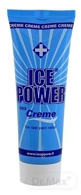 ICE POWER COLD CREME chladivý krém 1x60 g