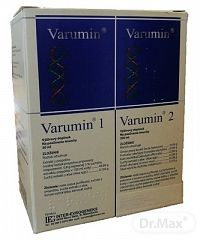 IEG Inter-Evrogene Varumin 1 50 ml + Varumin 2 200 ml