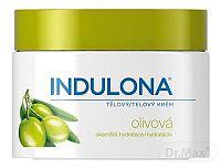 INDULONA olivová telový krém 1x250 ml