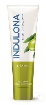 Indulona Olivový krém na ruky 85 ml