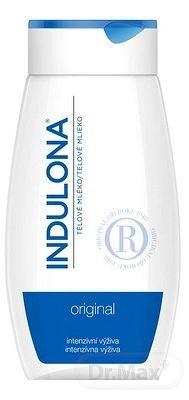 INDULONA original telové mlieko 1x250 ml