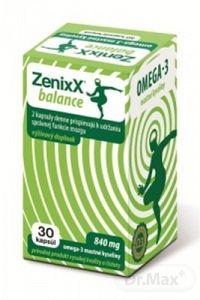 ixX pharma Zenixx Balance 30 cps