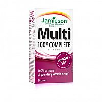 JAM-MULTI 100% COMPLETE WOMEN 1x50 + 1x90 kapsúl