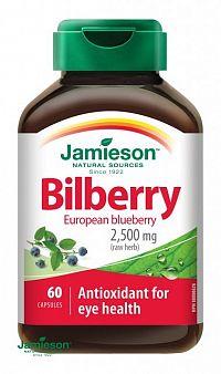 JAMIESON ČUČORIEDKY 2500 mg cps 1x60 ks